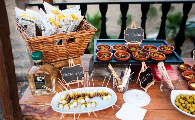 La Alacena de Mallorca catering bodas Mallorca