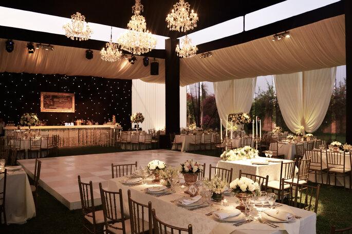 Operación Boda Catering y Wedding Planner