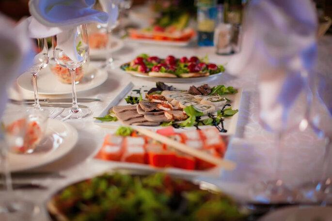 Daily Catering от Анны Сидевич