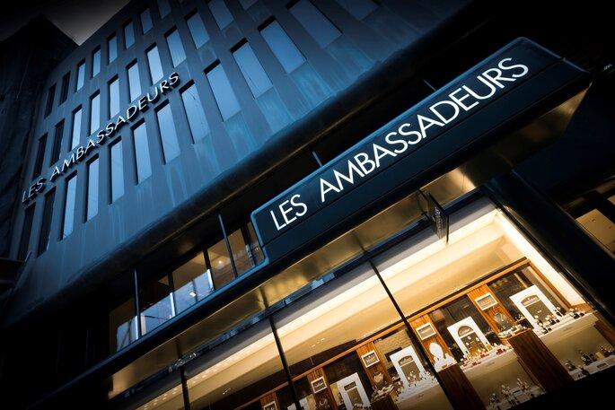 Foto: Les Ambassadeurs