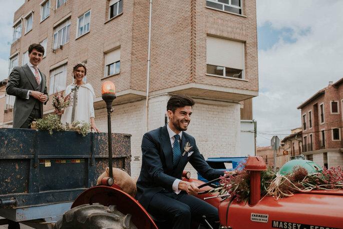 Foto: Lorena Carnero Fotografía