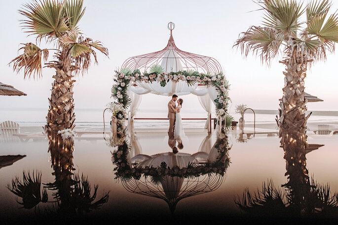 casamento praia maravilhoso