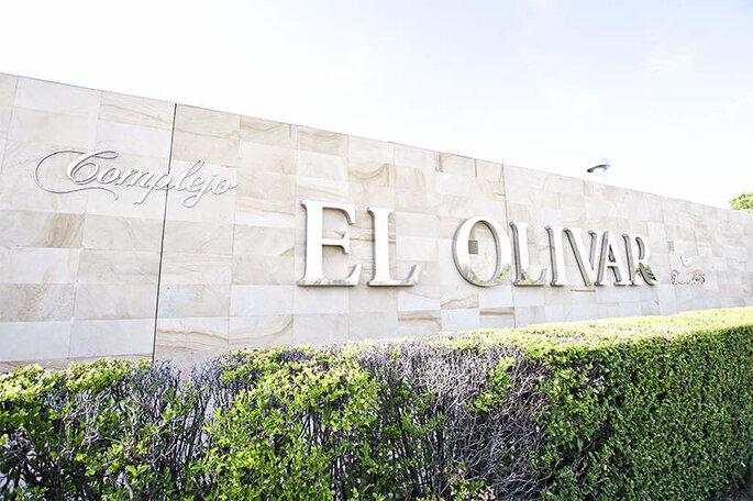 El Complejo El Olivar
