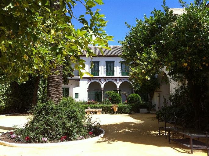 Casa Bucarelli