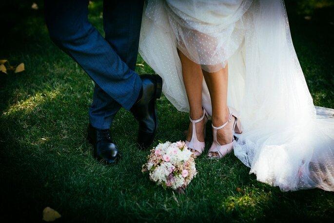 Unicolor fotografos de boda Madrid