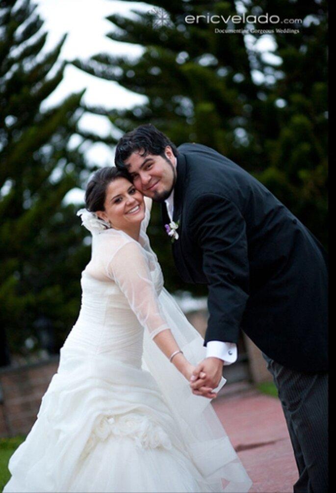 Verliebt wie am ersten tag - Foto: Eric Velado