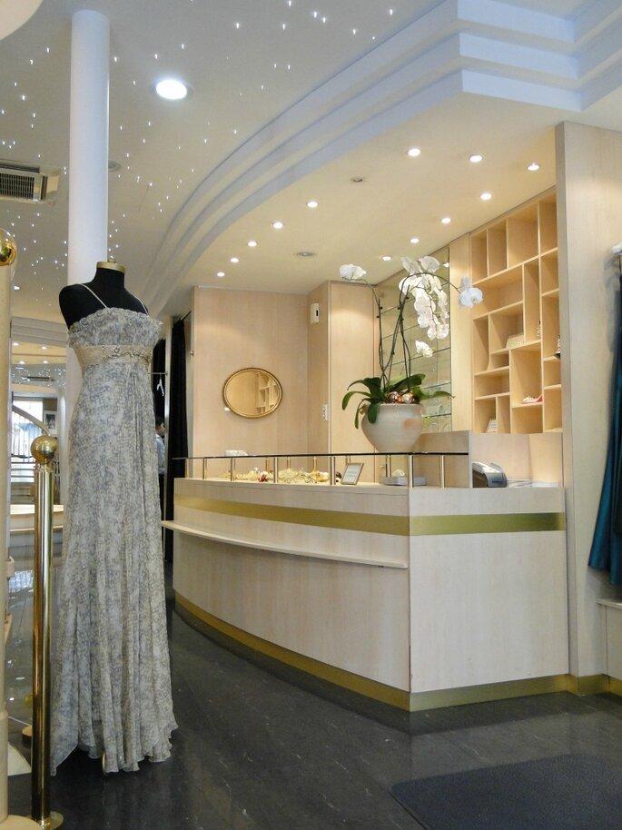 Die Besten Brautmoden Geschafte Fur Ihr Brautkleid In Zurich Wir
