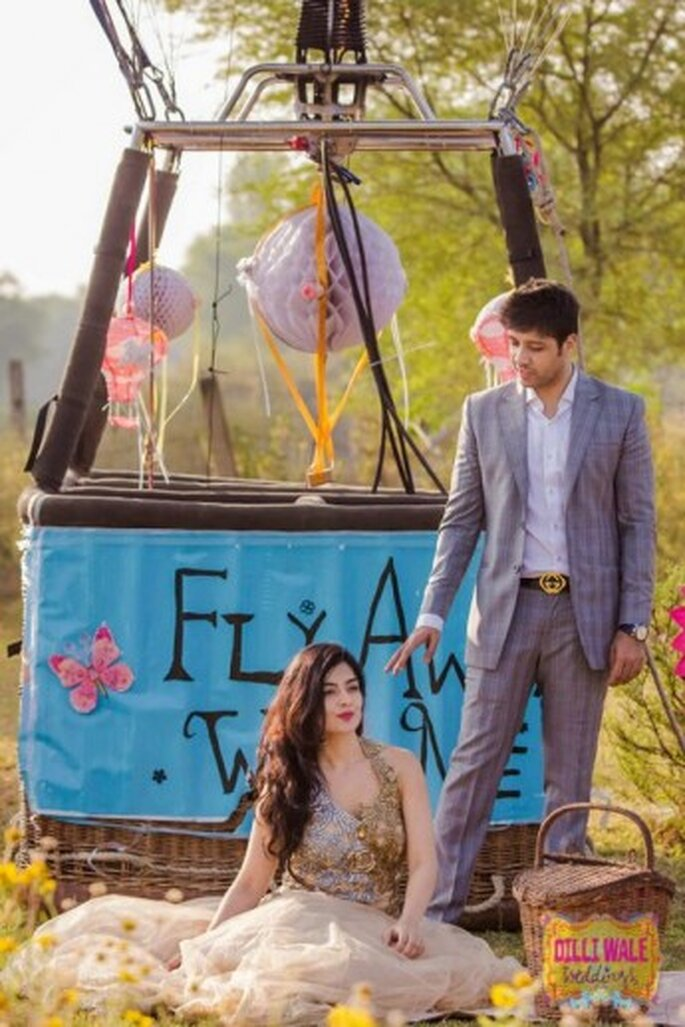 Credits: Dilli Wale Weddings