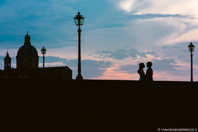 Vincenzo Errico Wedding Photographer