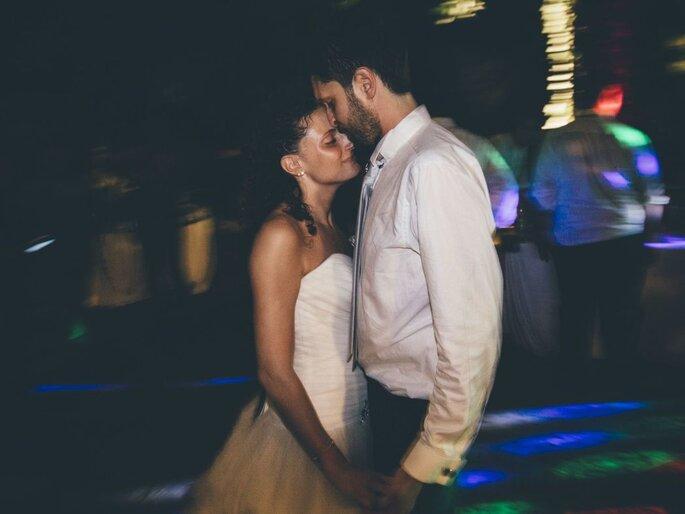 Stefano Brianti Wedding