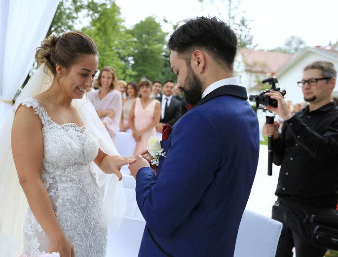 ZweiHochZeit Hochzeitsfilme
