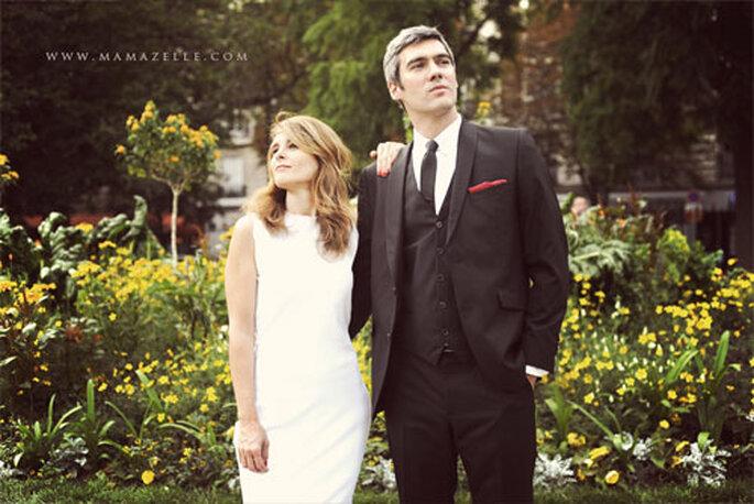 Avoir confiance en soi le jour du mariage