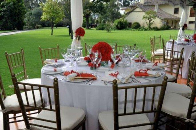Bodega y Cocina - Wedding Planner