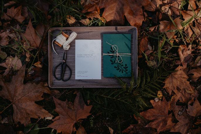 Planeamento, Decoração, arte floral e Catering: Humor ao Lume | Fotografia: Meraki Studio | Estacionário: Branca Design Studio
