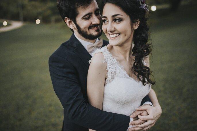 Vitor Barboni Wedding Photographer
