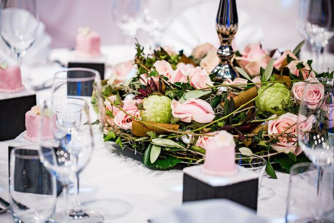 Fest- und Hochzeitsmesse St.Gallen, 2015