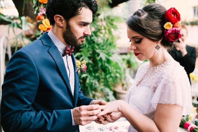 casamento estrangeiro