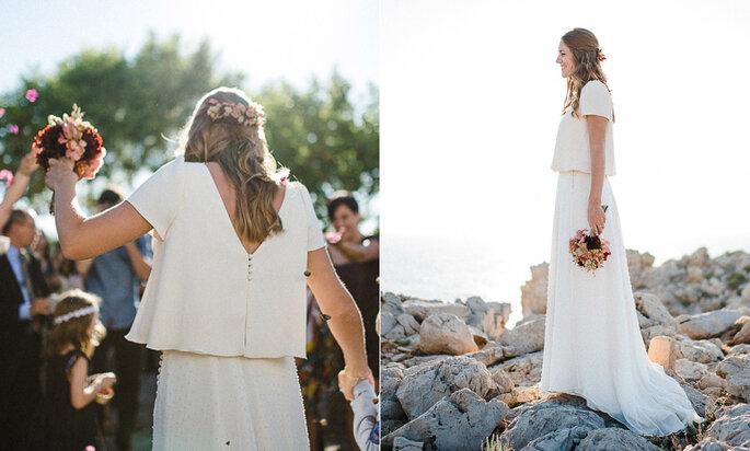 detalles vestidos de novia