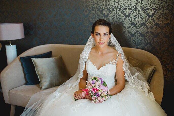 Alexandra Castro - Makeup Artist