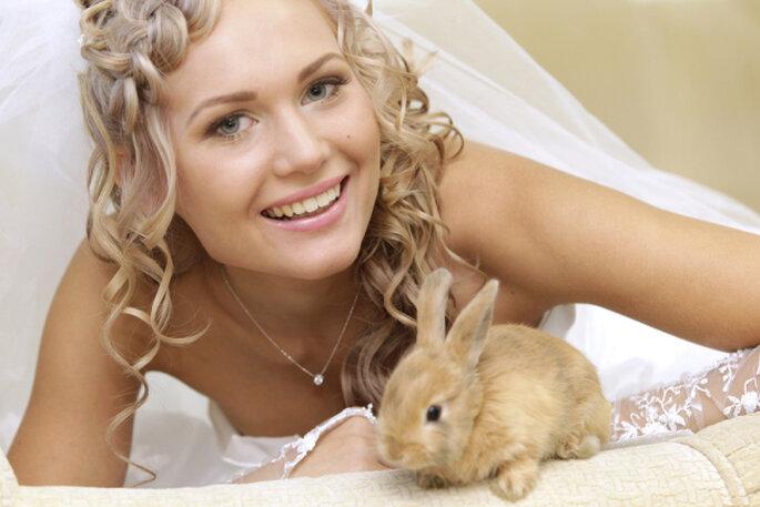 Feiern Sie doch an Ostern Ihre Hochzeit! – Foto: shutterstock
