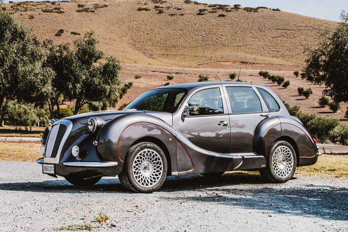 Veryvip cars coches de boda Madrid