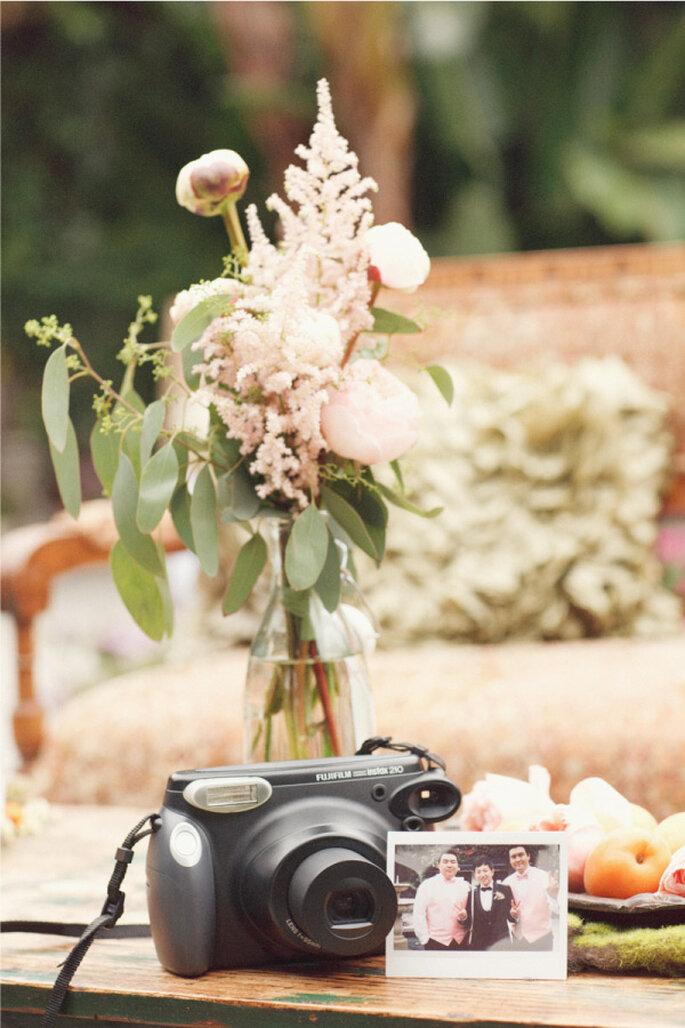 Foto originali per le vostre nozze -Style me pretty