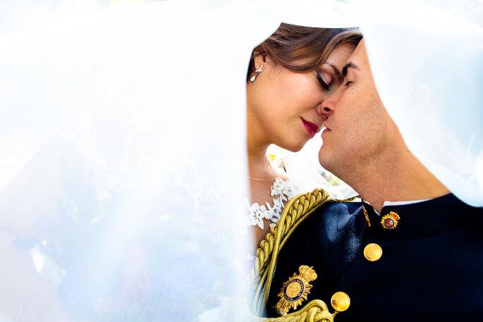 Fotógrafo de boda Ciudad Real
