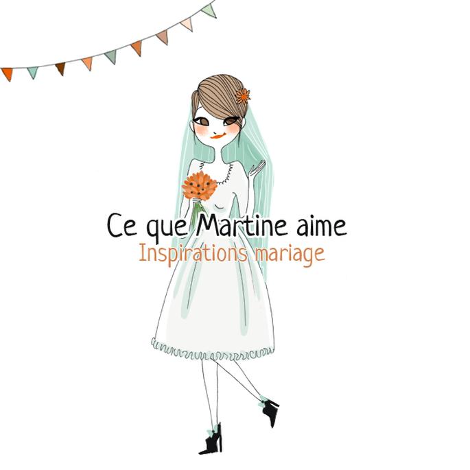 Crédits : Ce que aime Martine