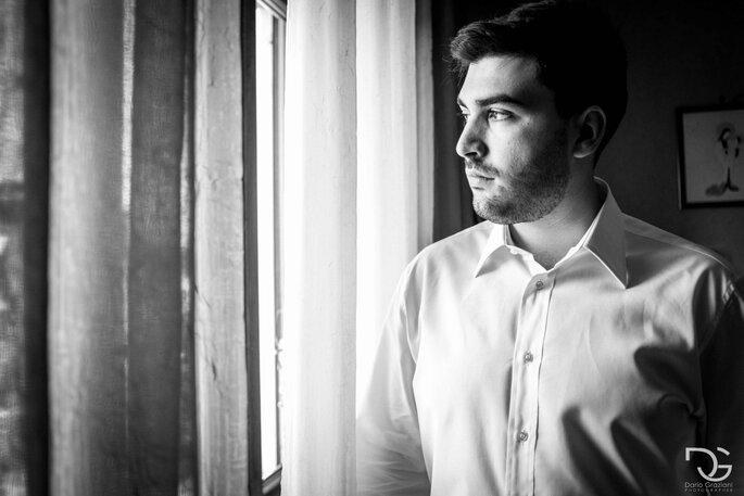 Dario Graziani Wedding Photographer
