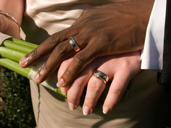 Con l'esclusiva lista nozze on line di Zankyou,amici e parenti riusciranno a farvi il loro regalo, dovunque voi siate! Foto www.unisolanelsole.blogspot.com