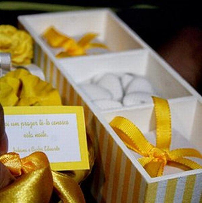 Lembranças de Casamento - www.casadinhoss.com.br