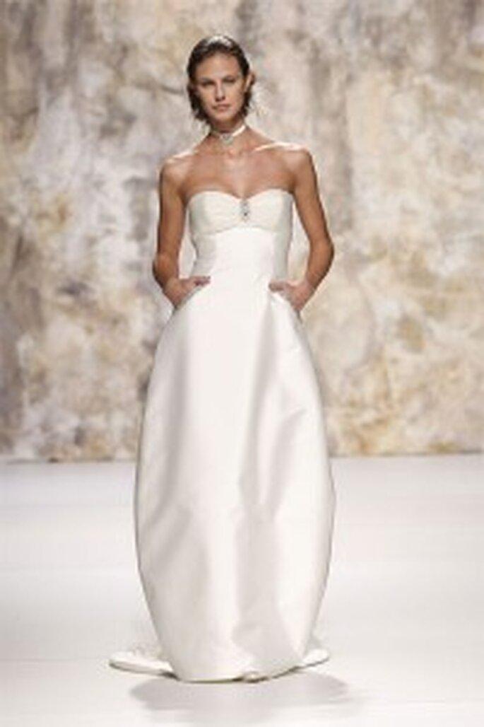 Vestido de novia WhiteDay by José Mª Peiró 2011