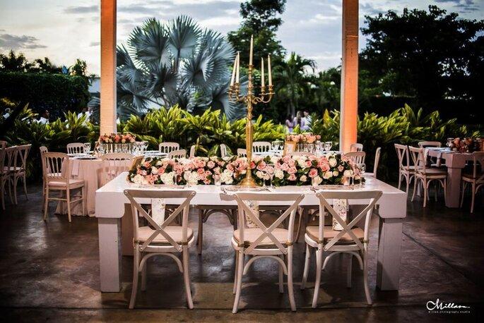 Sakura Hacienda para bodas en Cali