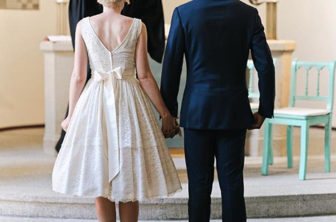 Elige la fecha de tu boda usando los conceptos del Feng Shui - Foto Nadia Meli