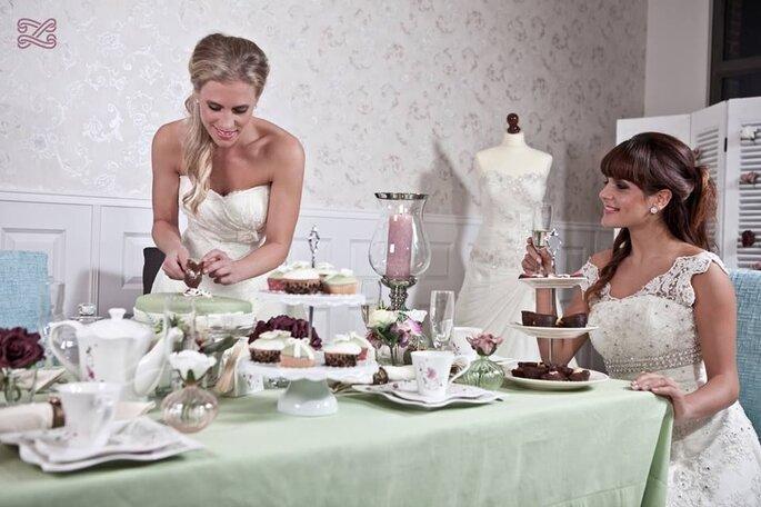 Foto: Zarganza Bridal Boutique