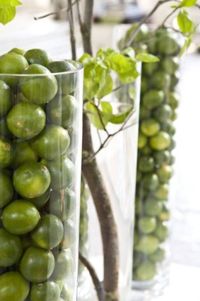 frutas y más frutas - Cheri Pearl