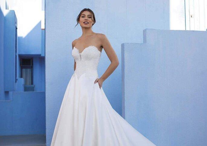 Osmoz Mariage - Boutique de robe de mariée - Hauts-de-Seine