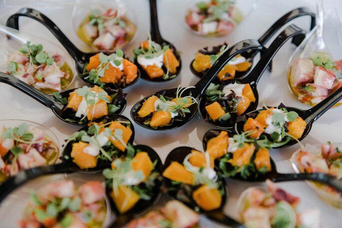 catering Quinta das Silveiras