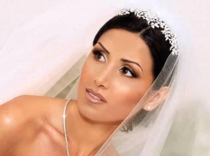 Exceptionnel Trucco per le spose brune KY62
