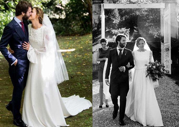 vestidos de novia de fashionista