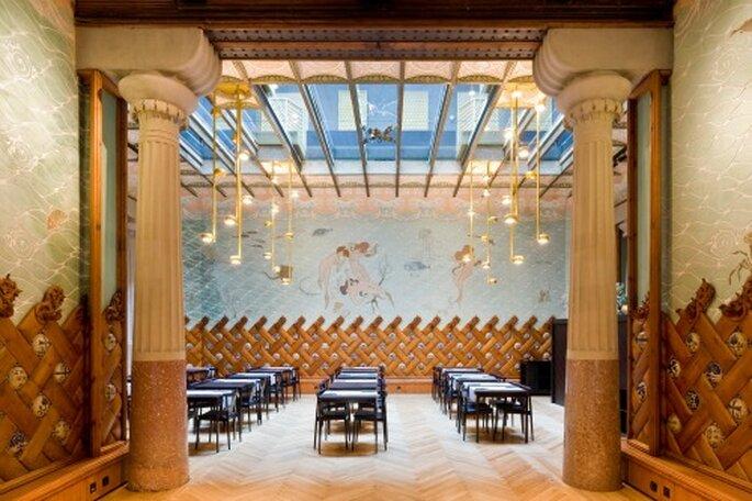Salon Hotel España - Salles de réception