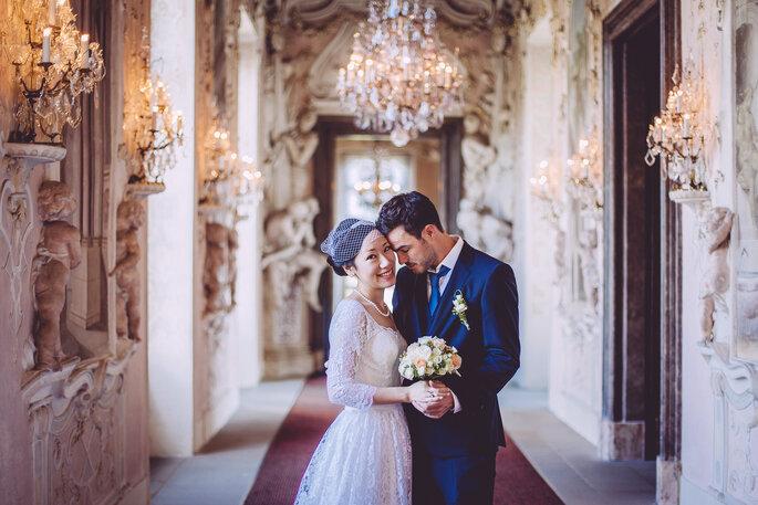 Dokumente Hochzeit Ausländer