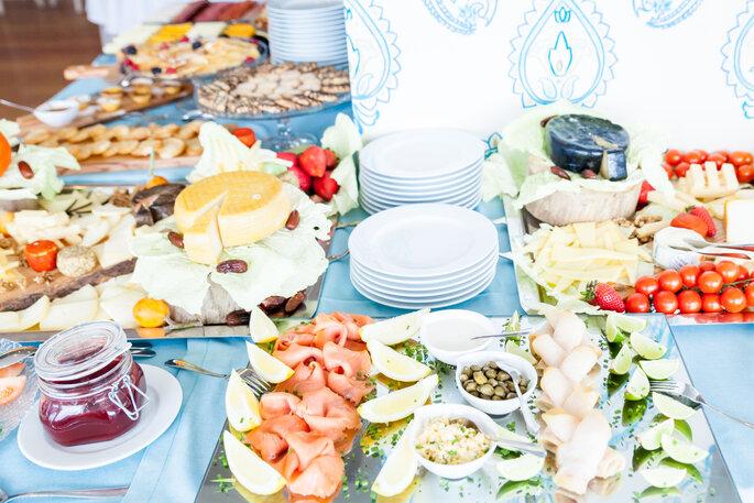 Zankyou Breakfast Wedding Club | Foto 1love4ever Photography