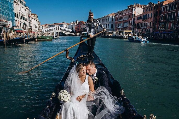 Venice Emotions