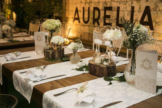 Restaurante Jardim Aurelia