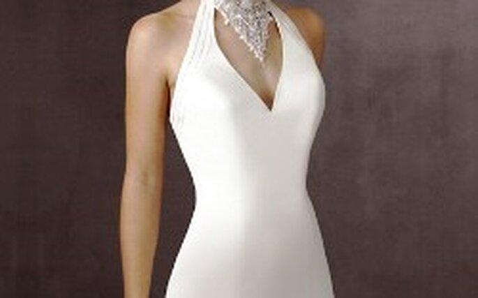 Robe de mariée - Cosmobella - Collection 2009 - 7312