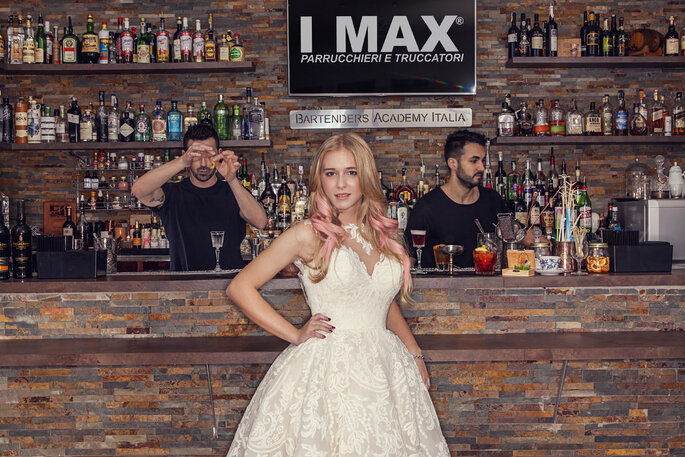 I Max - Parrucchieri & Truccatori