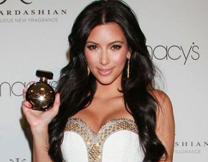 Perfume Love de Kim Kardashian