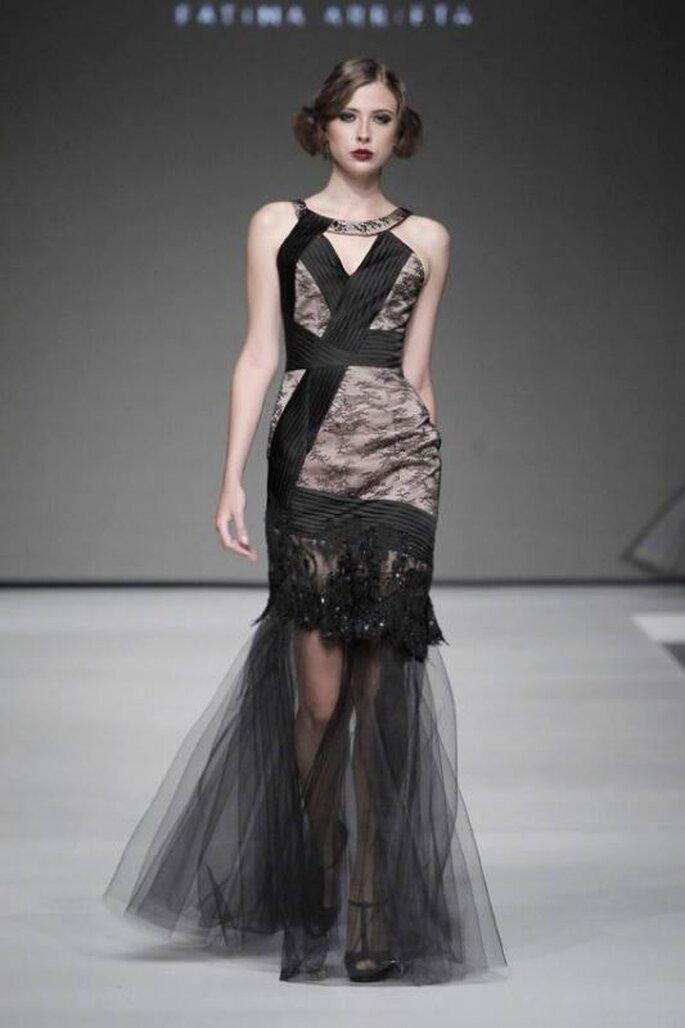 Alquiler de vestido de noche en lima
