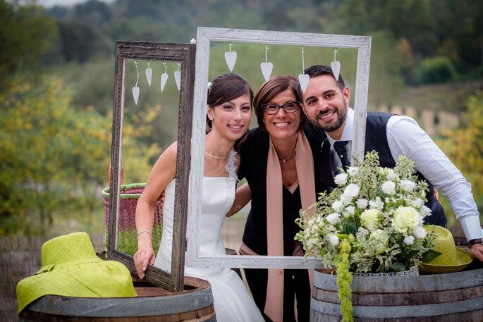 Manuela Corrente Weddings